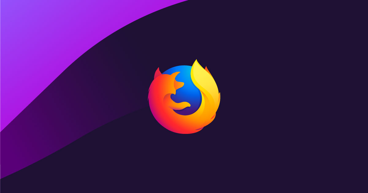 Firefox 69 0, See All New Features, Updates and Fixes
