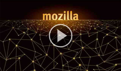 Watch a brief video about Mozilla and our mission