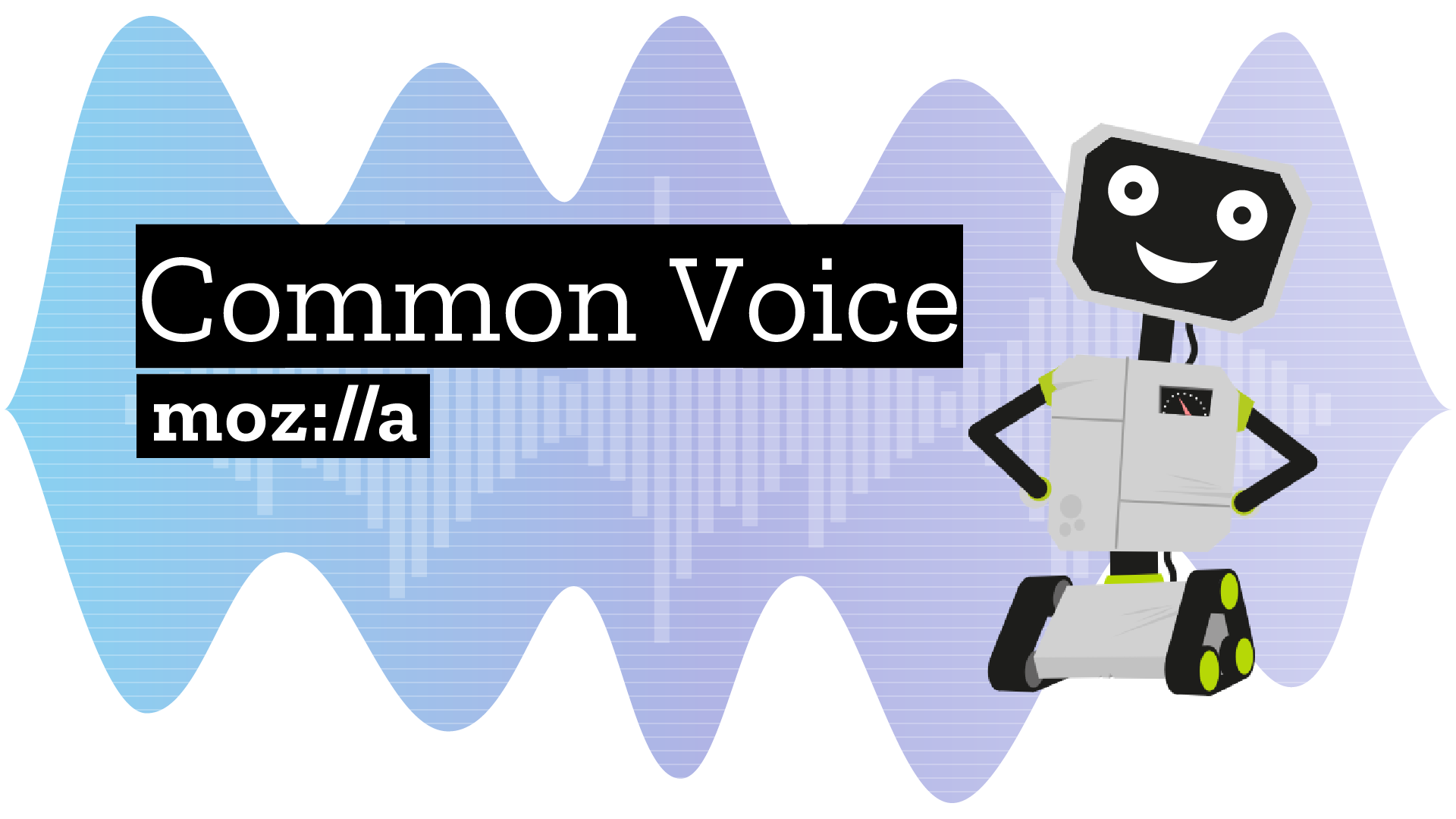 Common Voice logo™