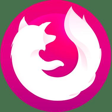 Firefox Focus Logo™