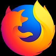 Firefox ロゴ