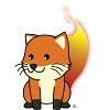 Foxkeh ロゴ®