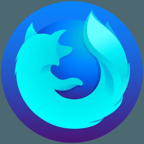Firefox Rocket Logo™