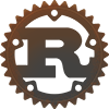 Rust logo™