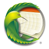 Sunbird ロゴ®