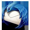 Thunderbird ロゴ®